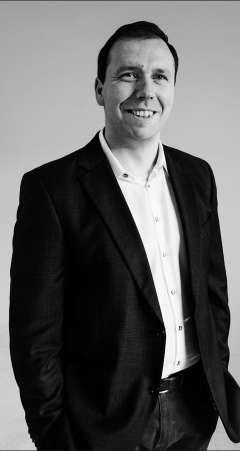CEO Terno